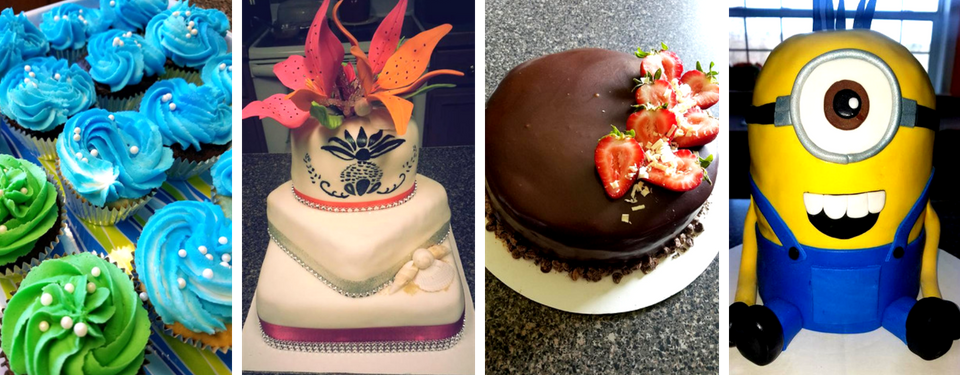 pictures of past designs cakes